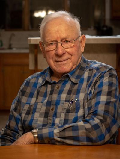Donald Steinbeisser