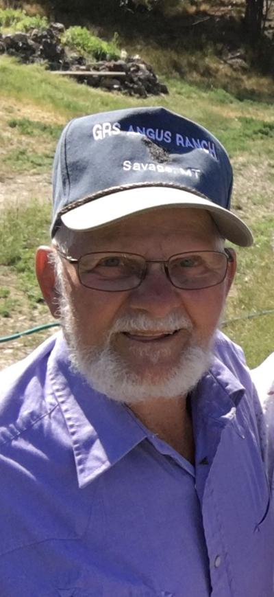 Rodney Sturgis