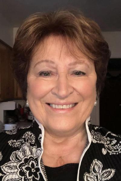 Judy Lebsock, 81