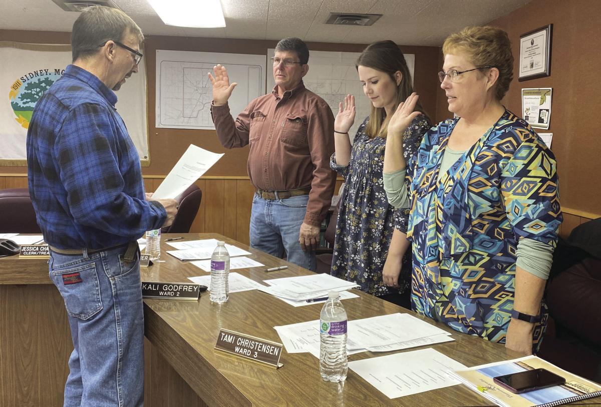 City Council aldermen confirmed