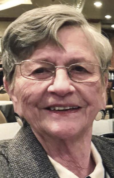 Eleanor Dore