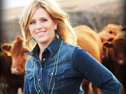 Area rancher, business woman elected to serve on national Beef Checkoff Committee