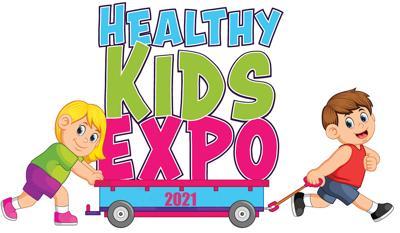 HEALTHY KIDS EXPO LOGO
