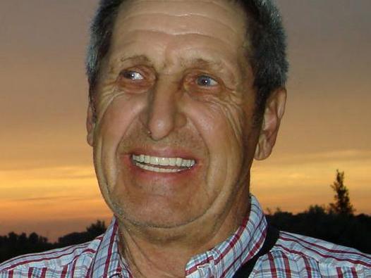 MICHAEL RUDICIL Obituary - Muskegon, MI | Muskegon Chronicle