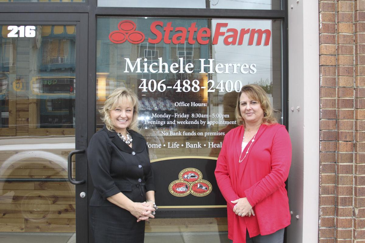 State Farm Plans Celebration For Oct 25 Local News Stories