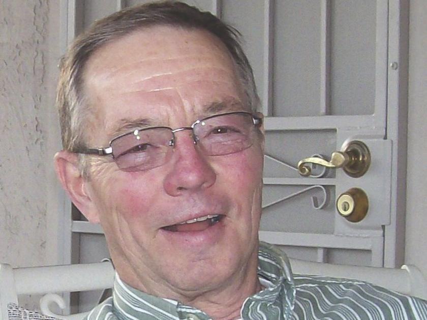 William Edward (Bill) Heiser