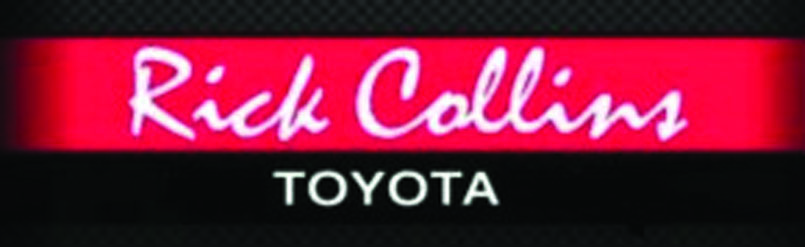 Rick Collins Toyota
