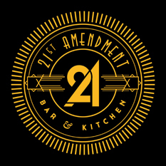 21st Amendment Bar & Kitchen