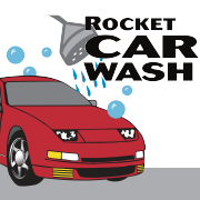 Rocket Car Wash Sioux City