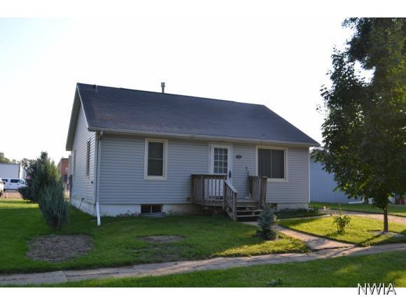 105 Washington Elk Point, SD $79,000