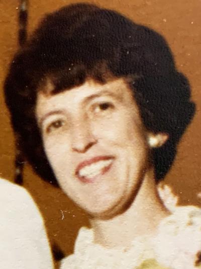 Constance Dougherty