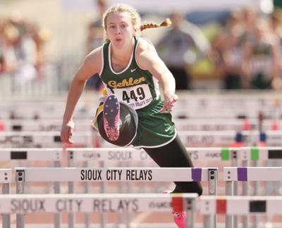 2017 Sioux City Relays
