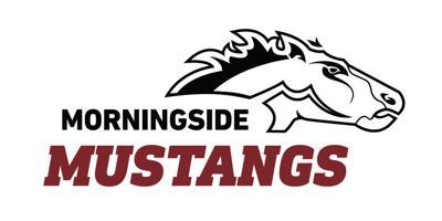Morningside Mustangs Logo
