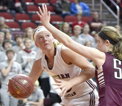 Western Christian vs North Linn state basketball