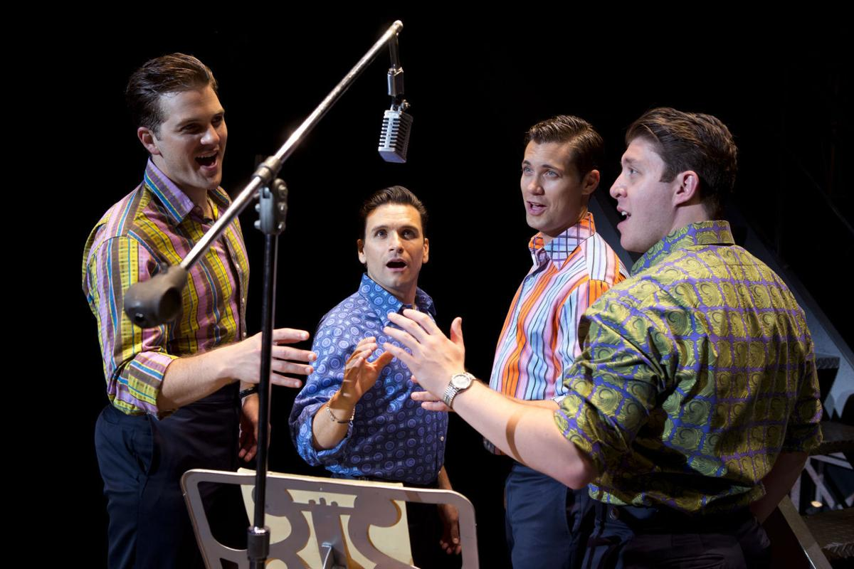 11 Things You Need To Know Before Seeing Jersey Boys Arts And