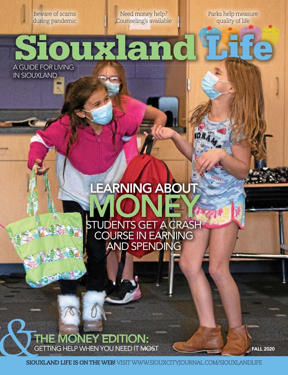 Siouxland Life - Fall 2020