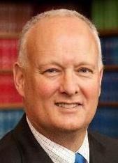 Nebraska AG Doug Peterson mugshot