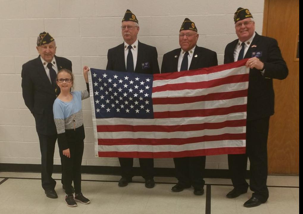 american legion flag essay contest American legion recognizes essay contest winners the dundalk american legion auxiliary unit 38 recently handed out awards in their annual americanism essay contest.