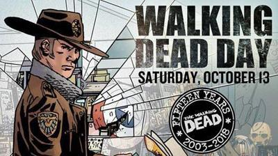 Walking Dead Day