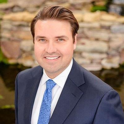 Matthew Van Patton