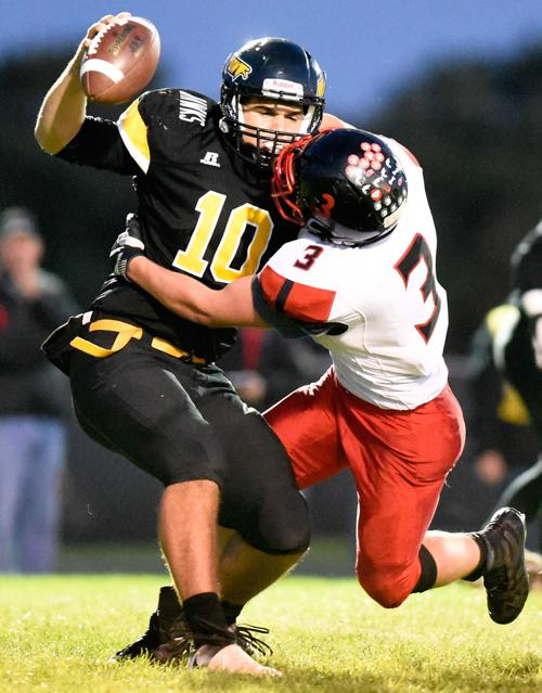 Football Akron-Westfield at Hinton | | siouxcityjournal com