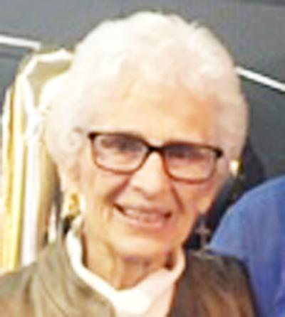 Marge Albrecht