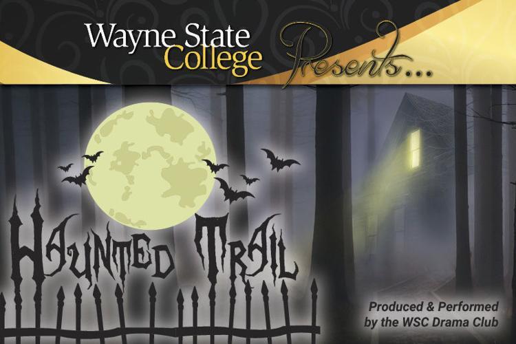 Wayne State Calendar.Haunted Trail Oct 27 31 Calendar Community Siouxcityjournal Com