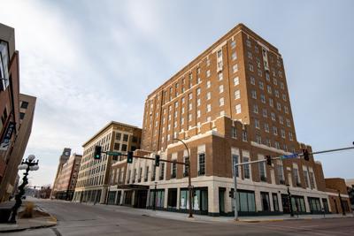 Warrior Hotel