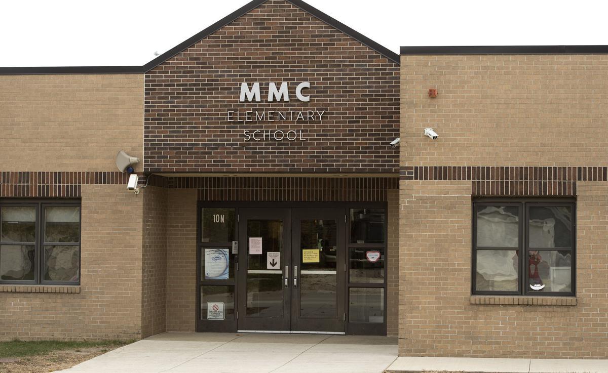 Marcus-Meriden-Cleghorn Elementary School