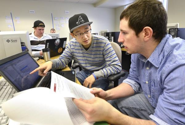 University of South Dakota IT jobs