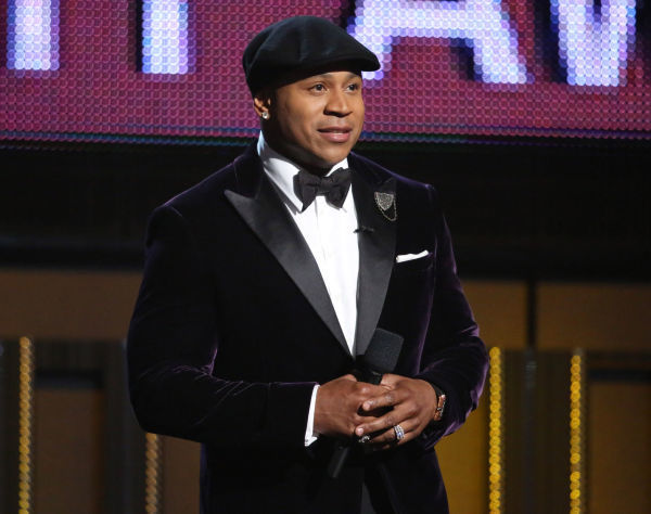 Birthday: LL Cool J