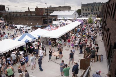 2017 Iowa Craft Brew Festival
