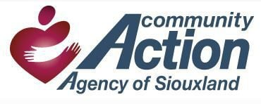 Community Action Agency of Siouxland logo