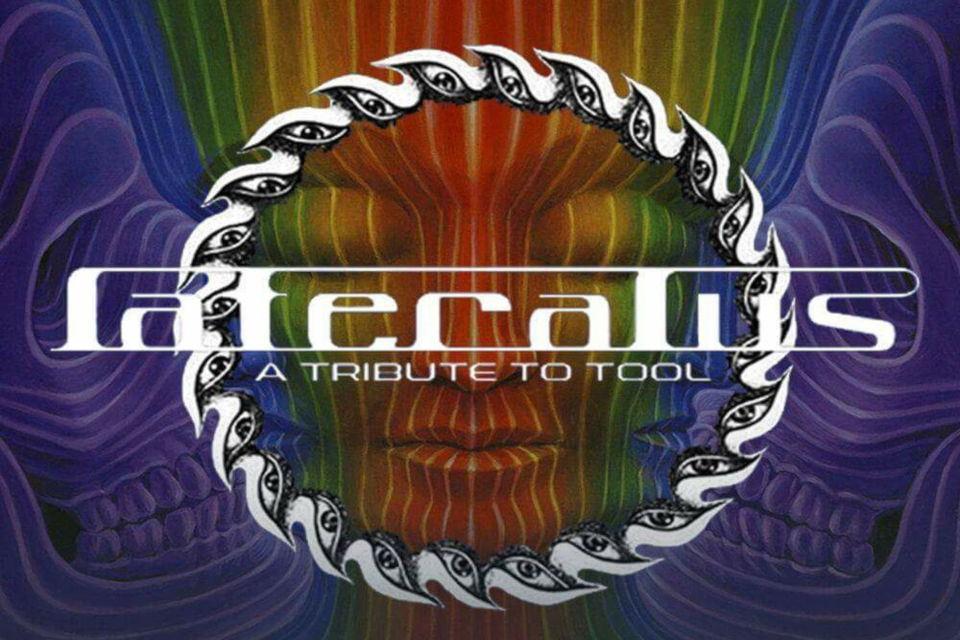 Lateralus: A Tribute to Tool