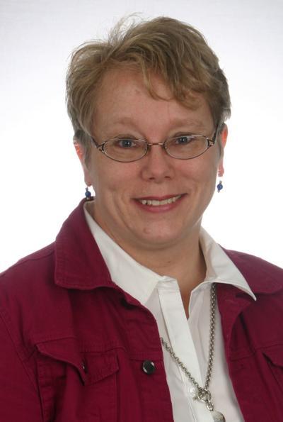Mary Zink
