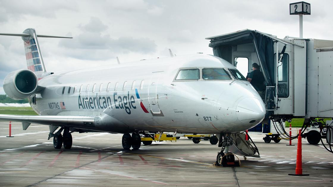 American to test a second dallas flight at sioux city for American regional cuisine 2nd edition