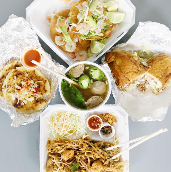 Thai Food Sioux City