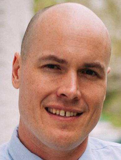 J.D. Scholten new head shot
