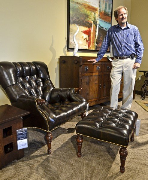 Great Home Stickley Furniture