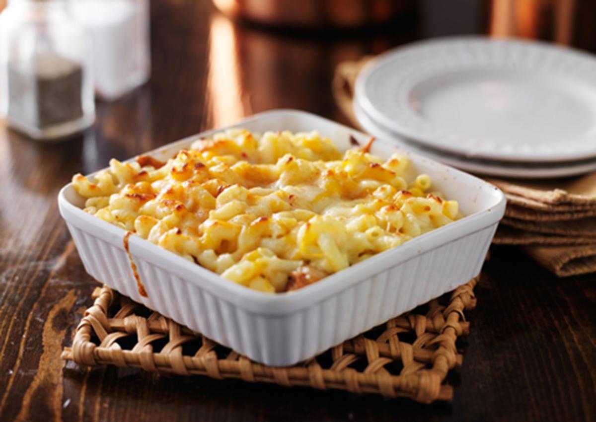 FOOD MAC-CHEESE CH