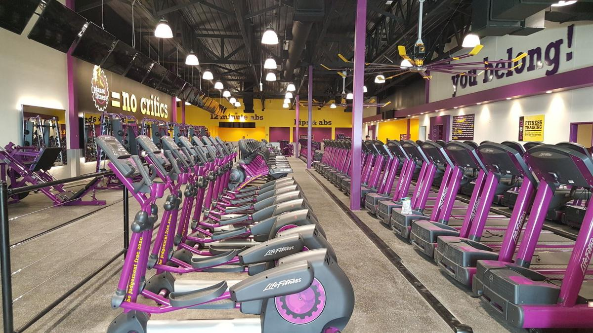 Planet Fitness Opens Friday In Sioux City Latest News Siouxcityjournal Com