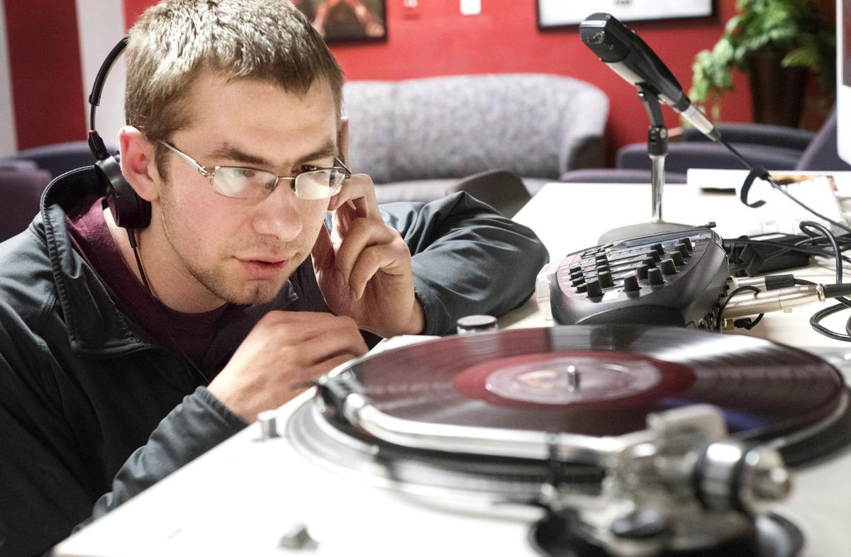 KMSC Vinylthon