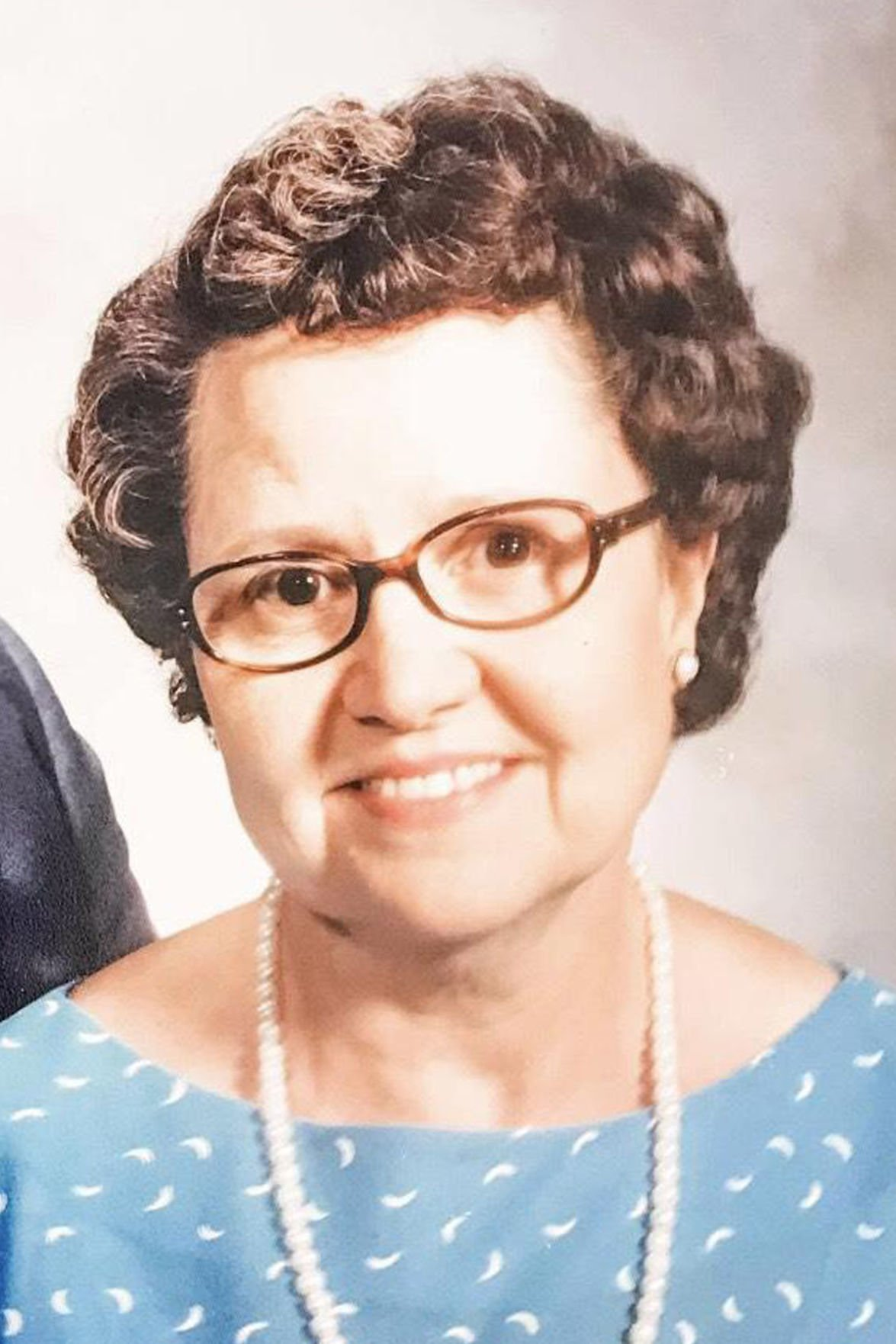 Rita Goergen