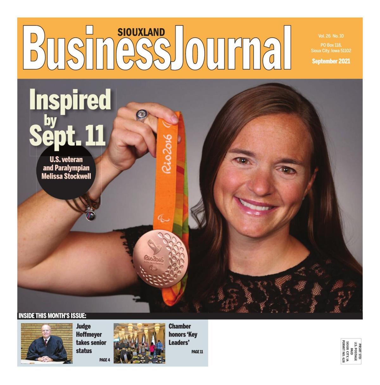 Business Journal - August 2021