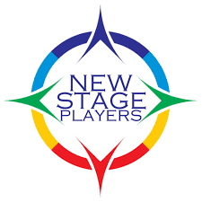 new stage players logo