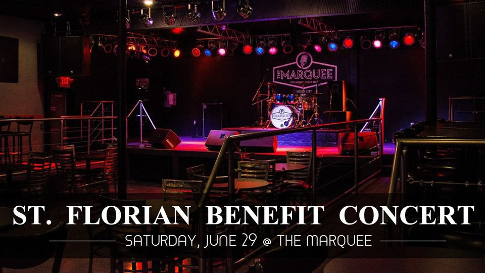 St. Florian Marquee benefit