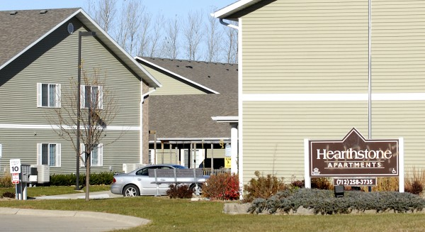 Tenants file suit over alleged illegal fees | A1 ...