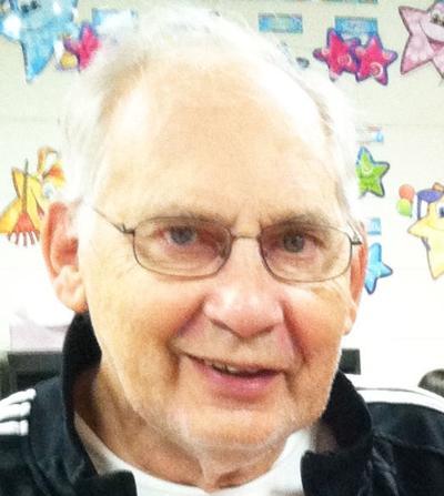 Wilbur Larson