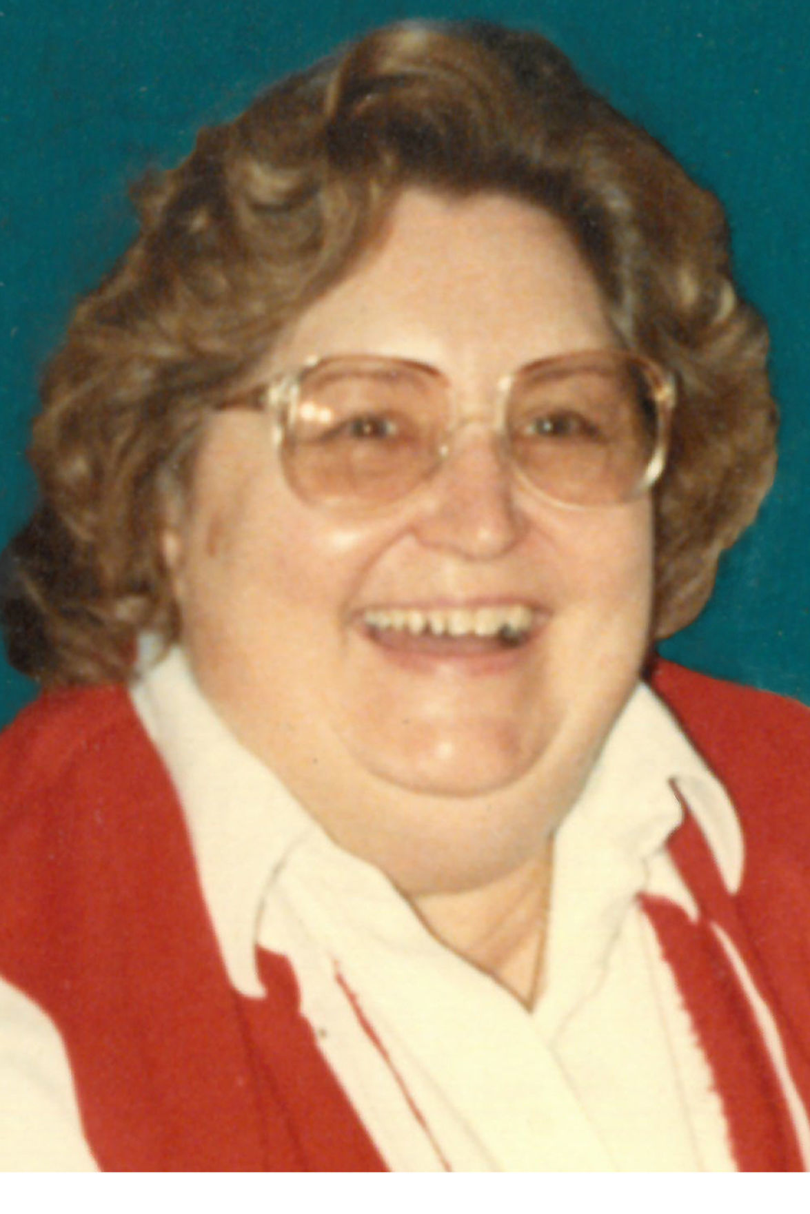 Betty Lou Bauerly