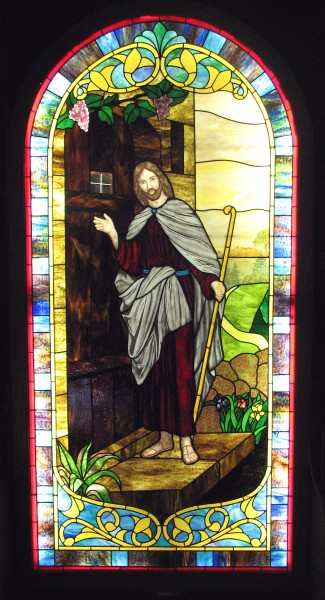 Kruse Stained Glass